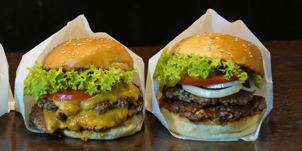 Soupreme Better Burger